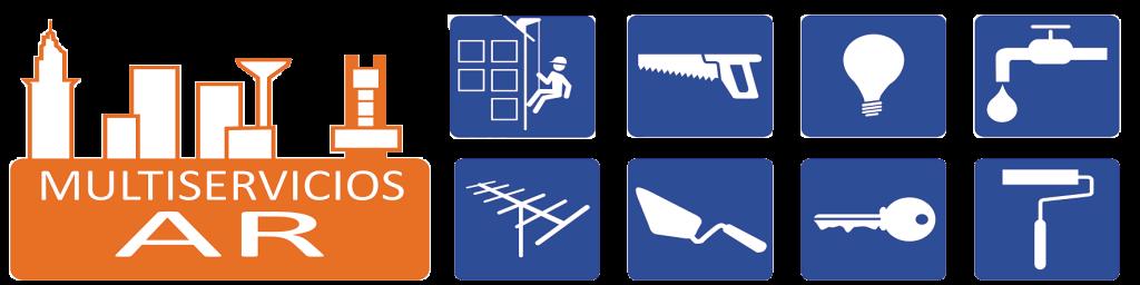 Ar multiservicios su empresa de reparaciones e for Empresas de reparaciones del hogar en madrid